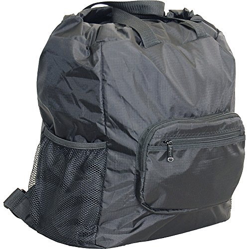 netpack-19-u-zip-lightweight-backpack-tote-black