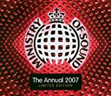 Various Artists The Annual 2007