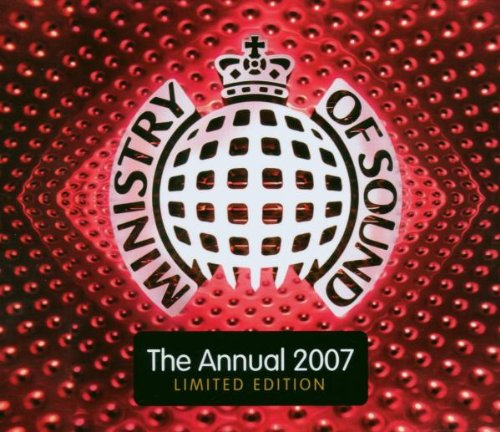 Various Artists - ministry of sound 2007 annual - Zortam Music