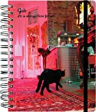 『世界のいぬ・ねこインテリア』ノート 猫 WLN-1