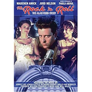 Mr. Rock N Roll: The Alan Freed Story movie