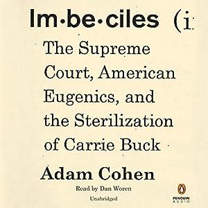 Imbeciles Audiobook