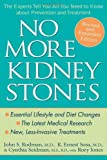 img - for No More Kidney Stones: The Experts Tell You All You Need to Know about Prevention and Treatment book / textbook / text book