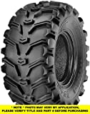 Kenda K299 Bearclaw Aggressive Mud and Snow Front/Rear Tire - 24x11-10/--