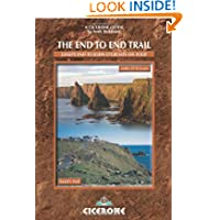The End to End Trail: A Long Distance Trail from Lands End to John O'Groats