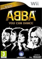 Abba : you can dance