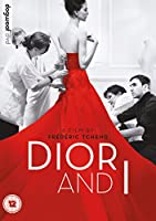 Dior and I [DVD]