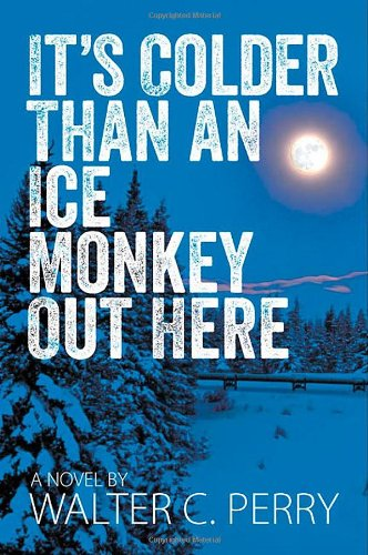 It's Colder Than an Ice Monkey Out Here (Colder Than Here compare prices)