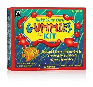 Make Your Own Gummy Kit,9.7oz