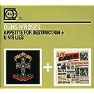 2 for 1: Appetite for Destruction/G N'r Lies