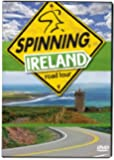 Spinning® Fitness DVD Road To Ireland, Full Color, 7260