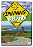 Spinning DVD, Spinning Ireland Road Tour