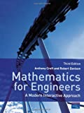 img - for Mathematics for Engineers Pack book / textbook / text book