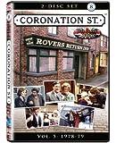 Coronation Street - The 70's - Volume 5 - 1978-1979