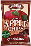 Seneca Cinnamon Apple Chips,2.5-Ounce Bags (Pack of 12)
