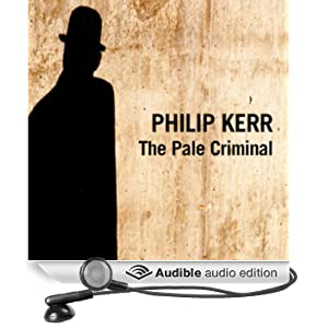 The Pale Criminal (Unabridged)