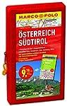 MARCO POLO Kartenset Österreich, Südt...