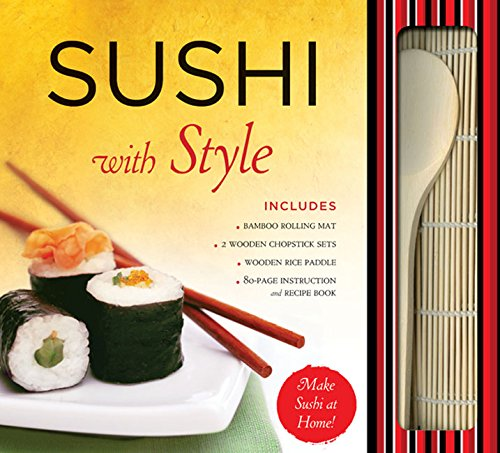 Sushi with Style by Ellen Brown