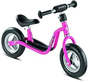Puky LR M vélo de marche lovely pink Vélo Enfant