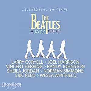 Beatles: A Jazz Tribute