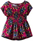 Tea Collection Baby-girls Infant Smocked Fashion Top