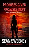 img - for Promises Given, Promises Kept: A Jaclyn Johnson novella (Jaclyn Johnson, a.k.a. Snapshot) book / textbook / text book