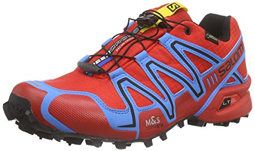 salomon-herren-speedcross-3-gtx-traillaufschuhe-rot-radiant-red-process-blue-black-44-2-3-eu