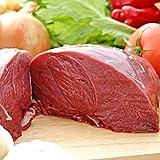 ジビエ 北海道 えぞ鹿 もも肉 1.0kg ランキングお取り寄せ