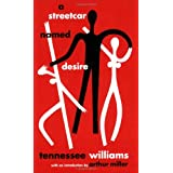 Streetcar Named Desireby Tennessee Williams