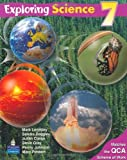 img - for Exploring Science: Year 7: Pupils Book: QCA Edition by Levesley, M., Baggley, Sandra, Clarke, Julian, Gray, Steve, (2002) Paperback book / textbook / text book