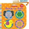Peek-a-Zoo (Little Scholastic)