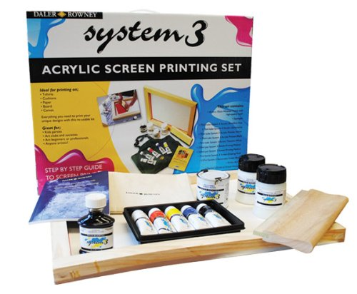 daler-rowney-system-3-screen-printing-set-by-daler-rowney