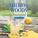 Treasured: Perfect Destinies, Book 3 Audiobook by Sherryl Woods Narrated by Teri Schnaubelt