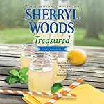 Treasured: Perfect Destinies, Book 3 | Sherryl Woods