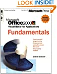 Microsoft Office 2000 Visual Basic fo...