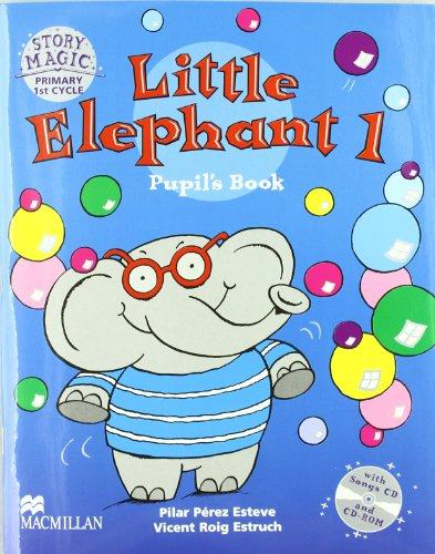 LITTLE ELEPHANT 1 Pb Pack