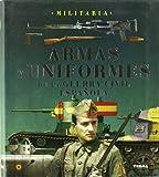 José María Manrique García Uniformes Guerra Civil española