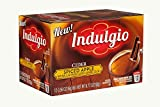 Indulgio Spiced Apple Cider, 12-Count Single Serve Cup for Keurig K-Cup Brewers
