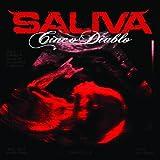 Cinco Diablo - Saliva