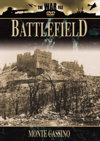 Battlefield - Monte Cassino [2001] [DVD]