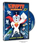Krypto the Superdog, Vol. 1 - Cosmic...