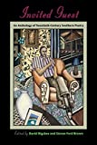 img - for Invited Guest: An Anthology of Twentieth-Century Southern Poetry book / textbook / text book