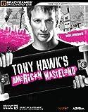 Tony Hawk's American Wasteland(tm) Official Strategy Guide (Official Strategy Guides (Bradygames))