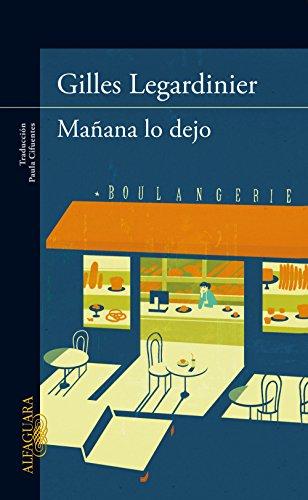Mañana Lo Dejo descarga pdf epub mobi fb2