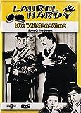 Laurel & Hardy - Die Wüstensöhne (DVD)