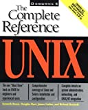 img - for Unix: The Complete Reference by Kenneth Rosen (1999-07-19) book / textbook / text book