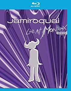 Jamiroquai: Live at Montreux 2003 [Blu-ray]