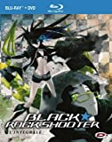 echange, troc Black Rock Shooter INTEGRALE EDITION COMBO BLU-RAY DISC [Blu-ray]