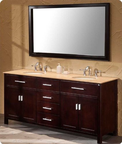 bathroom sink travertine discount bathroom vanity set
