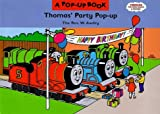 Rev. W. Awdry Thomas' Party Pop-up (Thomas the Tank Engine & Friends)